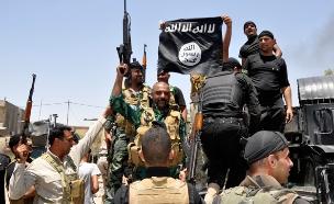 """ההערכה: דאע""""ש אחראים לפיגוע (צילום: רויטרס)"""
