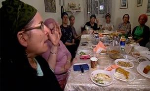 צפו: הנשים שמתכוננות לבנות את בית המקדש (צילום: חדשות 2)