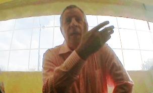 דני נוימן (צילום: חדשות 2)