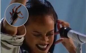 ריהאנה (צילום: MTV)