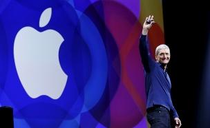 יכריז על אייפון 7 ו-7 פלוס? טים קוק (צילום: רויטרס)
