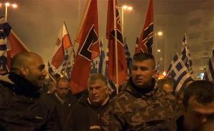אירופה (צילום: חדשות 2)