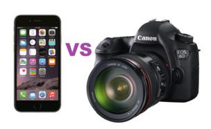 אייפון או מצלמה מקצועיצ (צילום: יחסי ציבור ,מעריב לנוער)