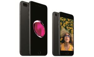 אייפון 7 ואייפון 7 פלוס (צילום: לין ממרן ,יחסי ציבור)