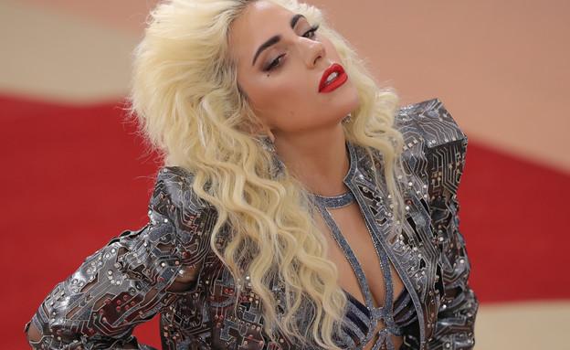ליידי גאגא (צילום: אימג'בנק/GettyImages ,getty images)