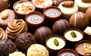 שוקולד (צילום: shutterstock ,מעריב לנוער)