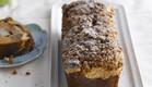 עוגת בננות מרנג ודבש, רולדין (צילום: רונן מנגן ,אוכל טוב)