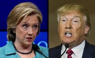 הקרב על בריאות המועמדים נמשך (צילום: רויטרס)