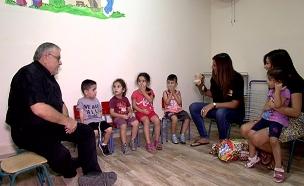 מנחם הורוביץ' (צילום: חדשות 2)