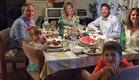 קן פקסטון בארוחה (צילום: twitter ,twitter)