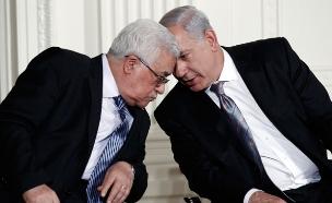 אובמה התייחס גם לישראל והפלסטינים (צילום: רויטרס)