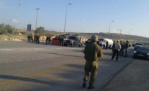 צילום ארכיון (צילום: רשות המעברים במשרד הביטחון)
