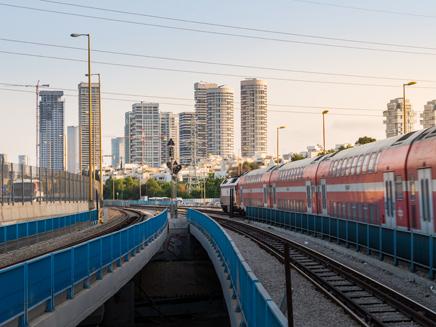 חוזרת לפעילות סדירה (צילום: Lev Tsimbler, 123rf.com)