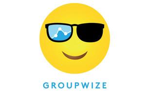 לוגו GroupWize (צילום: GroupWize)