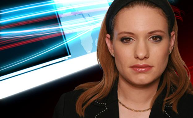 סיון רהב מאיר (צילום: חדשות 2)