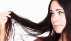 אישה שיער (צילום: shutterstock: AXL)