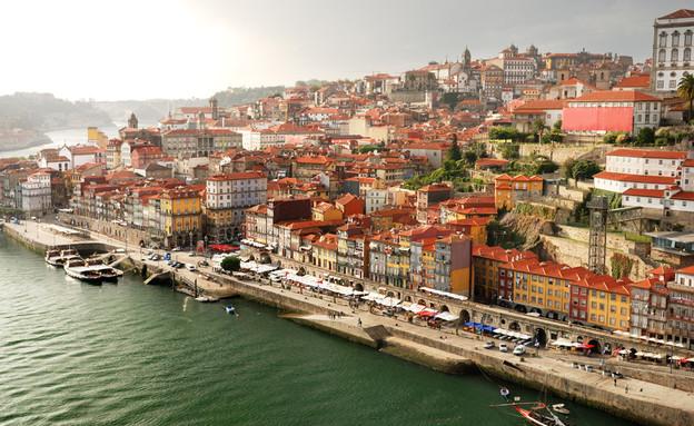 פורטוגל (צילום: Neirfy, Shutterstock)
