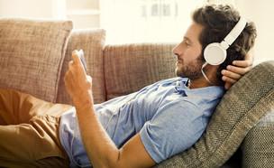 אוזניות (צילום: ShutterStock ,ShutterStock)