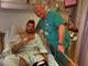 ירין אשכנזי, חייל שנפגע בפיגוע דריסה בכביש 60 (צילום: חדשות 2)