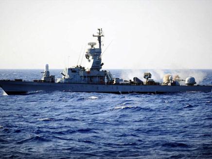 ארכיון (צילום: חיל הים)