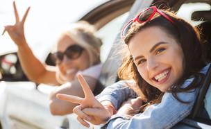 מעצמת רכב ירוק (צילום: Shutterstock)