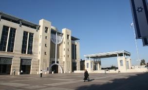עיריית ירושלים תממן (צילום: אנה קפלן, פלאש 90)