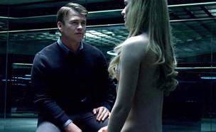 היפותזת הסימולציה (צילום: HBO)