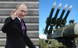הטילים של רוסיה