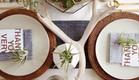 טיפים למארחים עצלנים, פותחת  (צילום: jillianharris.com)