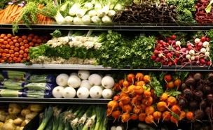 מומלץ לשלב ירקות (צילום: רויטרס)