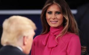 מלאניה טראמפ (צילום: אימג'בנק/GettyImages ,getty images)