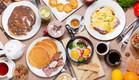 ארוחות בוקר (צילום: kudin / shutterstock ,shutterstock)