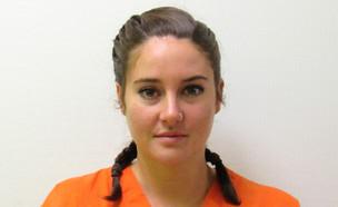 שיילין וודלי נעצרה (צילום: צילום מסך ,מעריב לנוער)