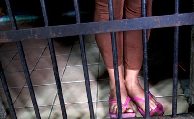 חולקות בית מעצר. אילוסטרציה (צילום: רויטרס)