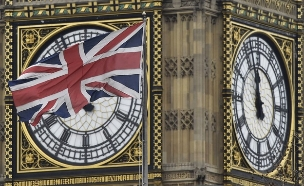 שורת המלצות להפחתת האנטישמיות בממלכה (צילום: רויטרס)