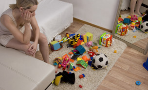 ילד משחק (צילום: shutterstock ,shutterstock)