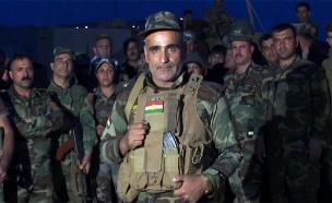 עומאר מיחמיד (צילום: חדשות 2)