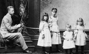 משפחות רצחניות (צילום: dailyrecord.co.uk)