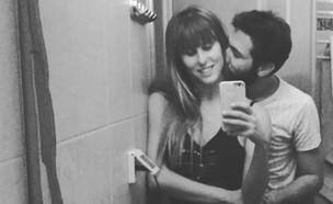 אלינה לוי (צילום: instagram ,mako)