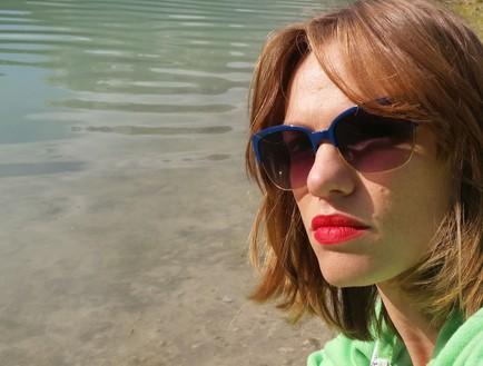 ויטה קיירס באיטליה (צילום: ויטה קיירס ,צילום ביתי)