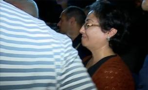 חנין זועבי (צילום: חדשות 2)