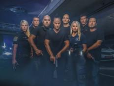 החיים האמיתיים של השוטרים (יח``צ: פיני סילוק ,כחולים)