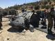 פיגוע ירי באזור חברון