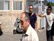 צפו בתקיפה של אברמוביץ' (צילום: חדשות 2)