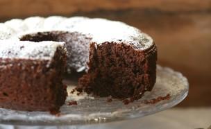 עוגת תמרים וקוקוס  (צילום: קרן אגם ,אוכל טוב)