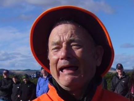 טום הנקס או ביל מאריי? (צילום: אינסטגרם ,אינסטגרם)