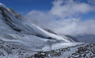 הר האנאפורנה, ארכיון (צילום: מאיה קרניבד)