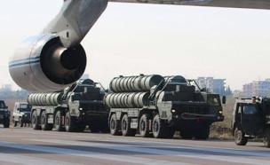 תוצב אצל רבים מאויבינו, מערכת S-400