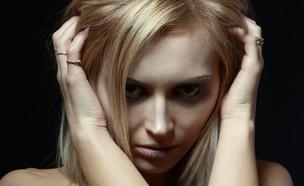 מחלת נפש (צילום: shutterstock ,מעריב לנוער)