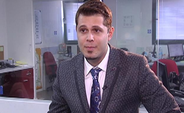שי חי (צילום: חדשות 2)